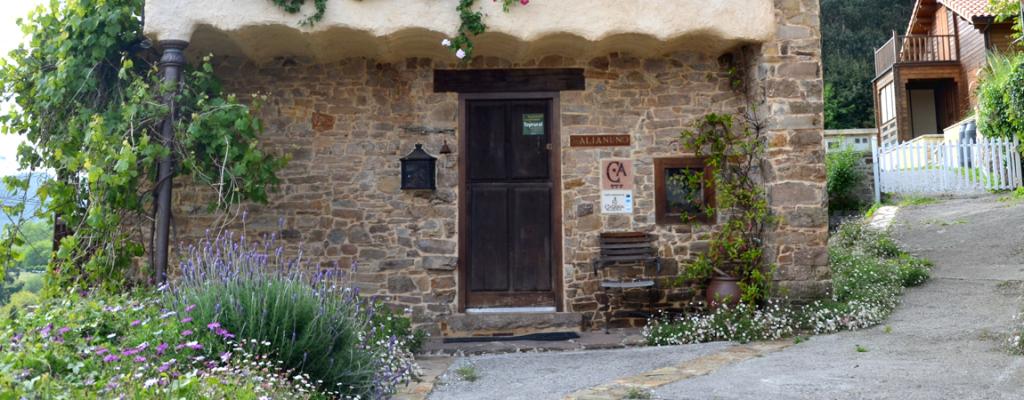 Casa Nuño - Casa rural 6 personas con jacuzzi