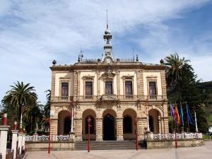 Ayuntamiento Villaviciosa