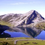 Lago Enol - Lagos de Covadonga